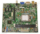 HP Cupertino 3 Intel Desktop Motherboard s1155