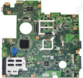 ASUS G50VT Gaming Laptop Motherboard