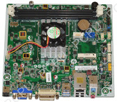 HP Pavilion Slimline 110, 400-214 H-Mulberry Motherboard w/ AMD A4-5000 1.5Ghz CPU