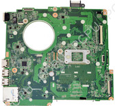 HP 15-F Laptop Motherboard w/ Intel Pentium N3530 2.16GHz CPU