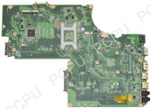 Toshiba L75D Laptop Motherboard w/ AMD A6-5200 2GHz CPU