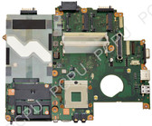 Fujitsu LifeBook T5010 Intel laptop Motherboard s479