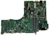 MSI GT60 Intel Laptop Motherboard s989