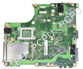 Toshiba L305 Intel Laptop Motherboard s478