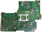 Toshiba Satellite L650D AMD Laptop Motherboard s1