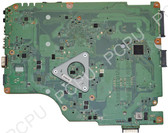 Dell Inspiron 3520 Intel Laptop Motherboard s989