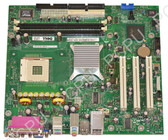 Dell Dimension 1100 B110 Motherboard