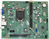 Dell Optiplex 3020 Intel Desktop Motherboard s1155