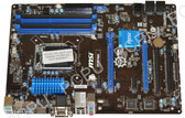 MSI Z97 PC Mate LGA 1150 Intel Z97 HDMI SATA 6Gb/s USB 3.0 ATX Intel Motherboard