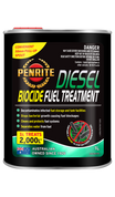 DIESEL FUEL TREATMENT PLUS