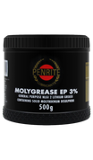 MOLY GREASE EP 3%