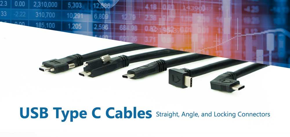 USB C Cables