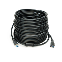 FireNEX-uLINK-S™ Active Cable, A/M to A/F, 5m, 10m, 16m