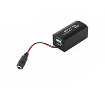 FIRENEXUHUB2P 2-Port uHuB with Extrenal Power
