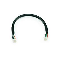 USB 2.0 Molex 5 Pin to Molex 5 Pin Cable, 5in