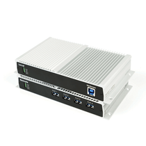 FireNEX™-5000Plus 4-Port USB 3.1 Optical Extension System