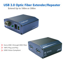FireNEX™-5000S, USB 3.0  Optic Fiber Repeater