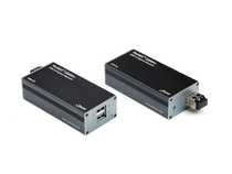 2-Port USB 3.0/2.0/1.1 Optical Fiber Repeater, FireNEX™-5000H+
