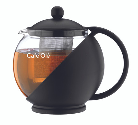 Cafe Ole Everyday Teapot