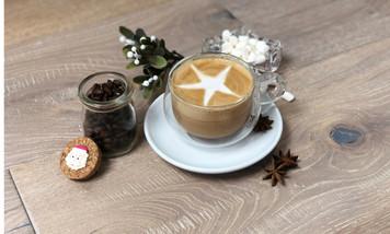 Spiced Christmas Coffee