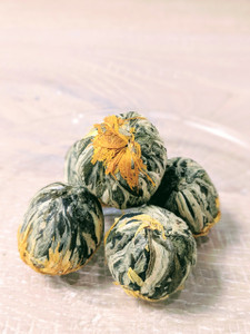 Blooming Crafted Tea Balls