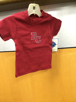 INFANT BC SHIRT