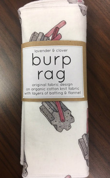 THRESHER BURP RAG