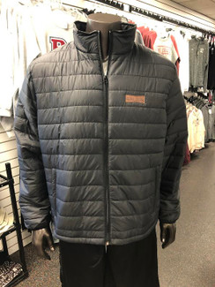 QUILTED BC COAT