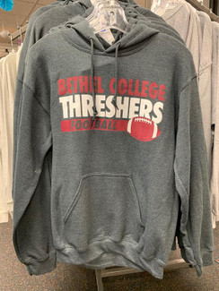 THRESHERS FB HOOD