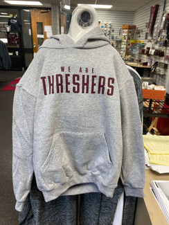 YOUTH WE ARE THRESHERS