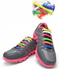Rainbow Shoe Lace Straps