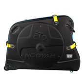 Nooyah bike travel case bag mountain road tt bike