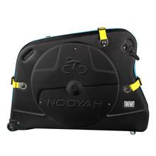 Nooyah bike travel case bag mountain road tt bike