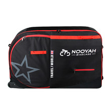 NOOYAH Black Bike Bag - BK012