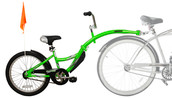 WeeRide Tagalong Co Pilot – Green
