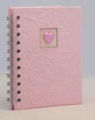 Baby Girl Pink Small Handbag Brag Photo Album - 20 Photos