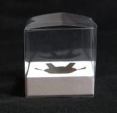 Cup cake insert holder