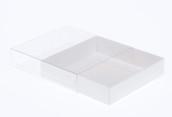 white box 10x10x4cm