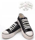 White Shoe Lace Traps