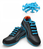 TURQUOISE Shoe Lace Straps