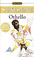 Tragedy of Othello, the Moor of Venice