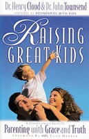 Raising Great Kids: Guide to Parenting with Grace and Truth
