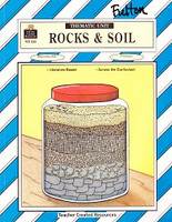 Thematic Unit: Rocks & Soil, Primary level
