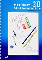 Singapore Primary Mathematics 2B Home Instructor Guide