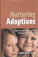 Nurturing Adoptions Creating Resilience
