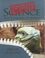 Science, the Suppressed Evidence, Censored