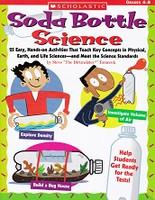 Soda Bottle Science, Grades 4-8