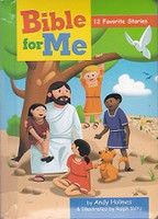 Bible for Me, 12 Favorite Stories