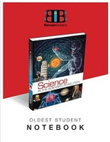 Science in the Scientific Revolution, Oldest Student Notebk