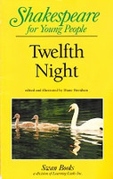 Shakespeare for Young People: Twelfth Night